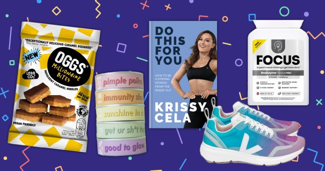 the fit list: fitness products to get you pumped for 2021
