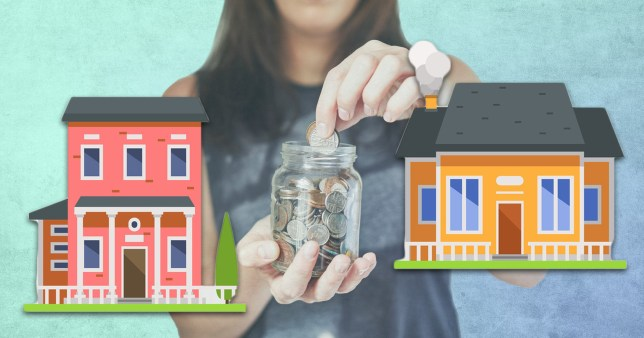 how long will it take to save up for a house deposit?