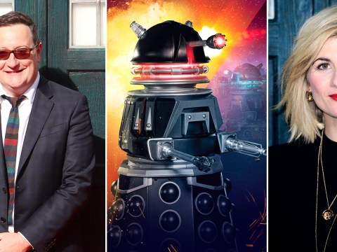 Doctor Who New Year special is an 'emotional watch', says showrunner Chris Chibnall