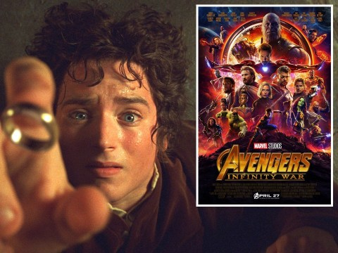 Best films to ease lockdown anxiety: Lord Of The Rings and Terminator to Avengers