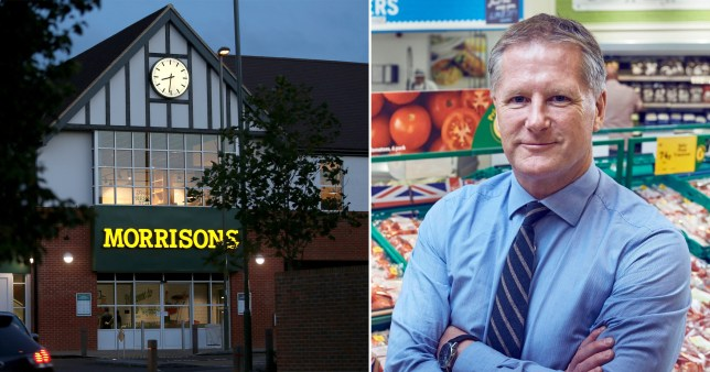 Morrisons to host drive-through vaccine centres