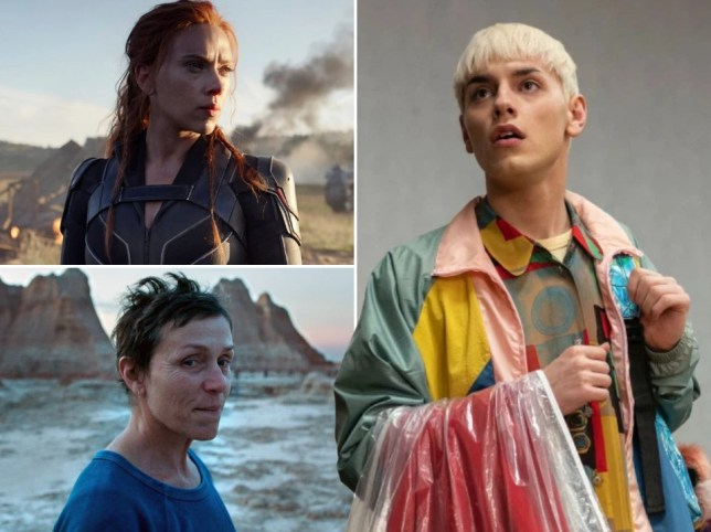 21 of the best movies in 2021