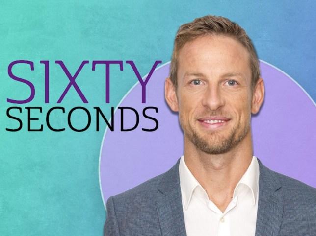 Jenson Button on fatherhood and Formula 1