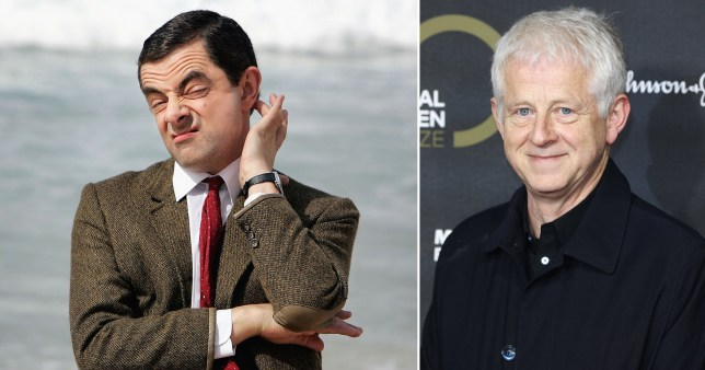 Richard Curtis working on updated version of Mr Bean