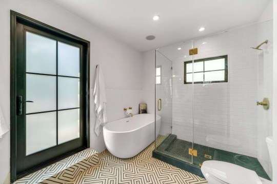 (Foto: One Shot Productions) 3333 Lowry Road, Los Angeles, CA 90027. $ 2.695.000