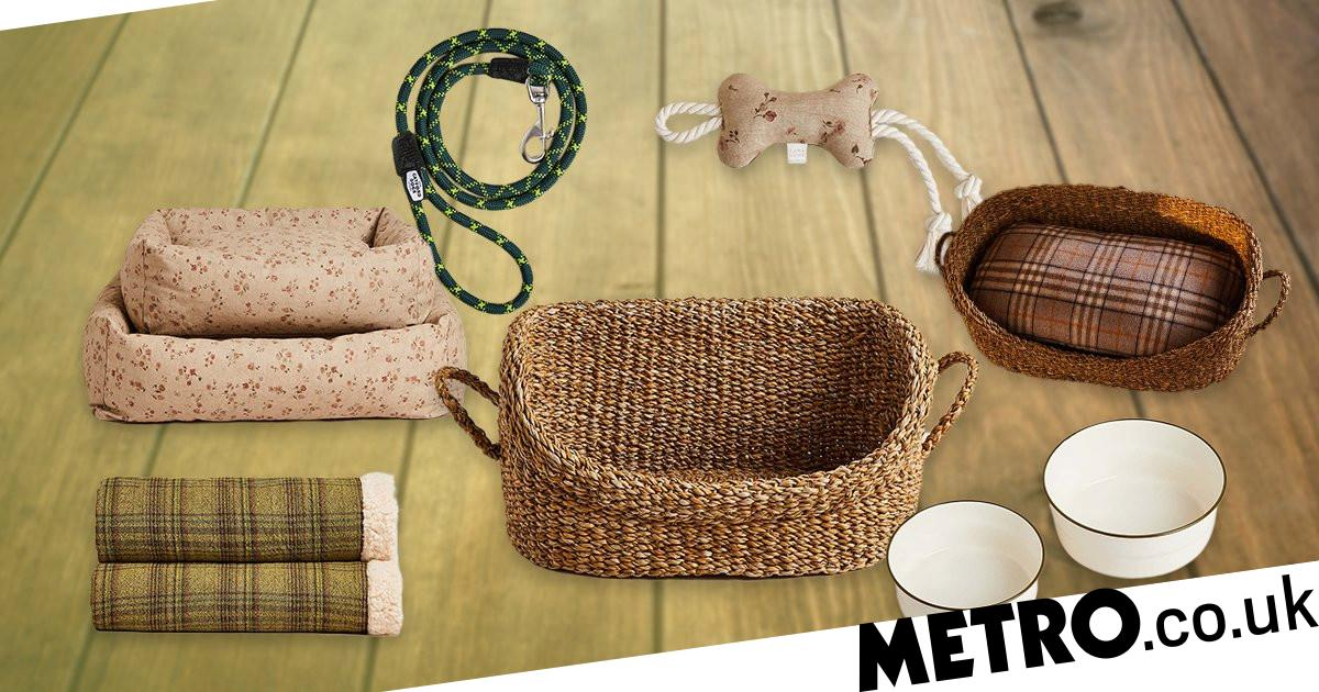 Zara Home launches its first range for pets