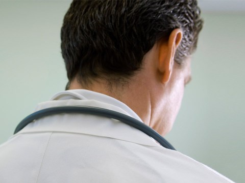 Doctor nicknamed 'the creep' struck off after groping female medics on wards