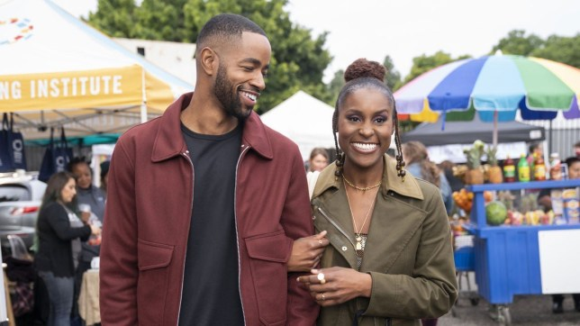 insecure hbo - issa rae e