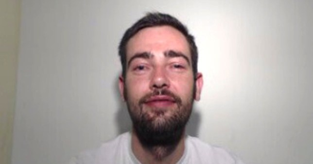Wayne McLaughlin, 31, was jailed for six years at Manchester's Minshull Street Crown Court today [Jan 14] after he pleaded guilty to voyeurism and sexual assault by penetration.