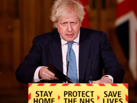 Boris to hold 5pm press conference after Brazilian variant detected in UK