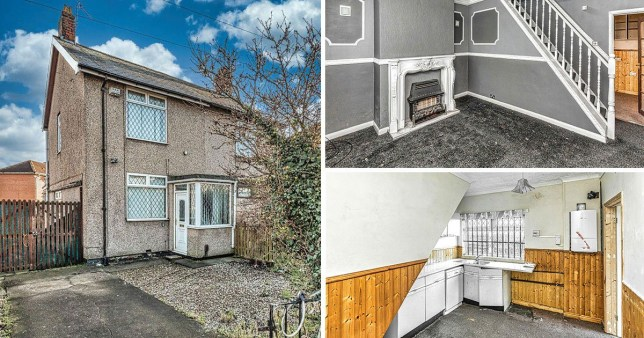 Cheapest house on Zoopla 2 Zoopla