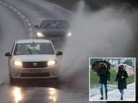 uk rain warning