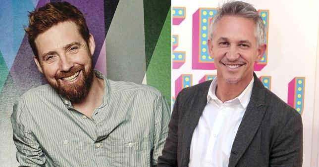 Programación de la semana 2 de aprendizaje de bloqueo de CBCBC: Autores de distribución famosos Gary Linker y Ricky Wilson Tiempo de lección