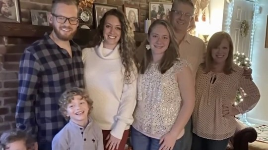 18 members of same family get Covid after Christmas party