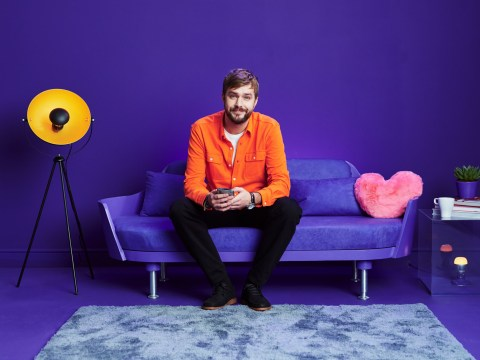 Iain Stirling on possibility of Love Island happening in UK this year: 'It'd be amusing to see the contestants on Bognor Regis beach'
