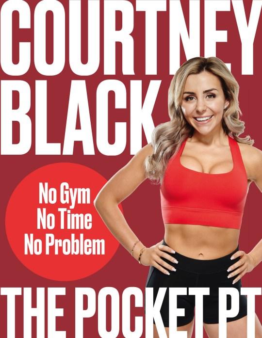 The Pocket PT by Courtney Black