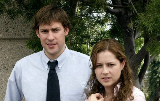 Feature - Jim Halpert from The Office is actually a terrible person and here's why Picture: NBC