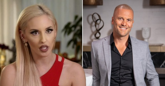 Married At First Sight Australia star Mike Gunner plans to apologise to Elizabeth Sobinoff