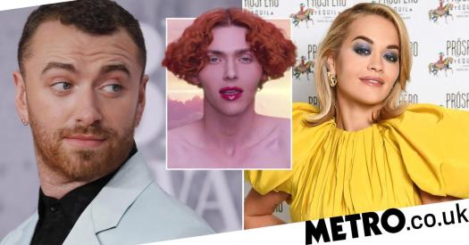 Sophie Xeon dead: Sam Smith and Rita Ora lead tributes ...