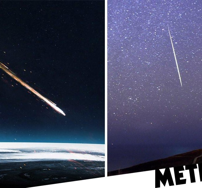 How to see the Quadrantids Meteor Shower 2021 as it peaks above the UK