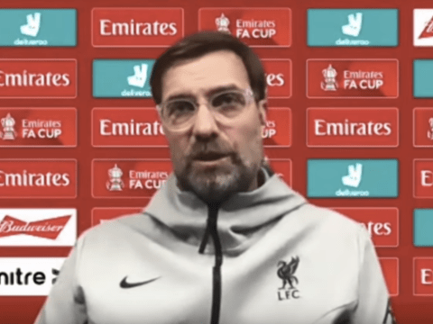 Liverpool boss Jurgen Klopp provides Diogo Jota and Joel Matip updates ahead of Manchester United clash