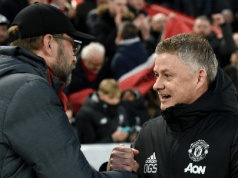 FA Cup draw: Manchester United take on arch-rivals Liverpool in fourth round