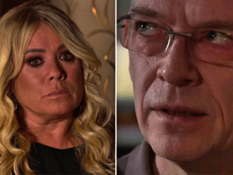 EastEnders spoilers: Ian Beale crushed as he discovers Sharon is trying to kill him?