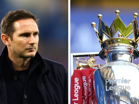 Tony Cascarino names the three teams who can win the Premier League and snubs Chelsea