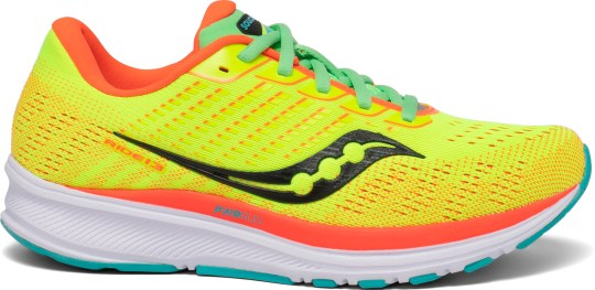 The best running shoes for your January health kick
