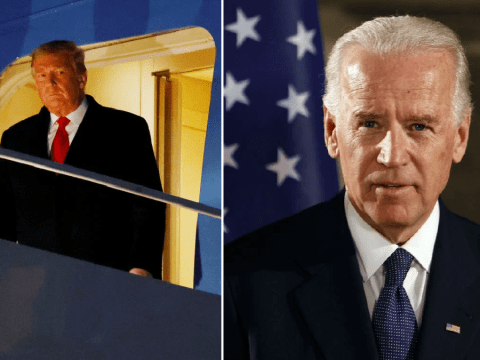 Donald Trump 'planning to grant 100 pardons – then flit from White House hours before Biden arrives'