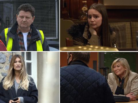 Emmerdale spoilers: Double return, drugs shocker and Dawn's loss