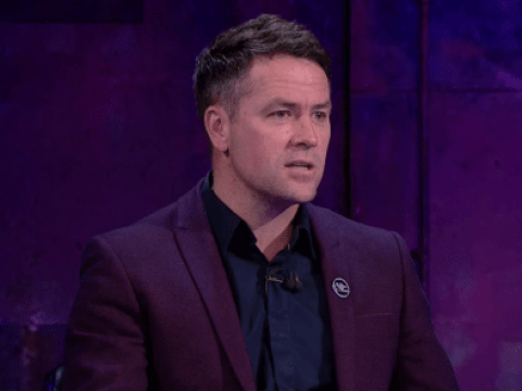 'They will struggle' – Michael Owen plays down Manchester United's title chances after Aston Villa win