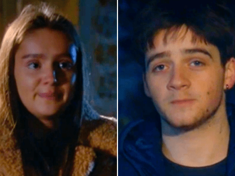 Emmerdale spoilers: Surprise exit for Sarah Sugden as she leaves with Danny Harrington?