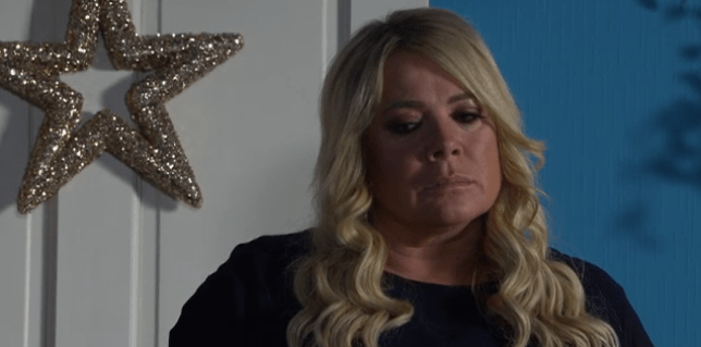 Sharon plans to kill Ian in EastEnders