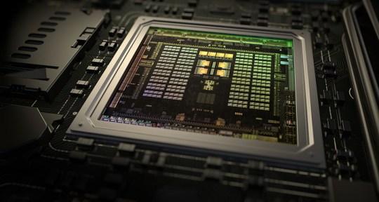 Mariko Tegra X1 chip