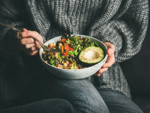 Things to be aware of if you're planning on going vegan this January