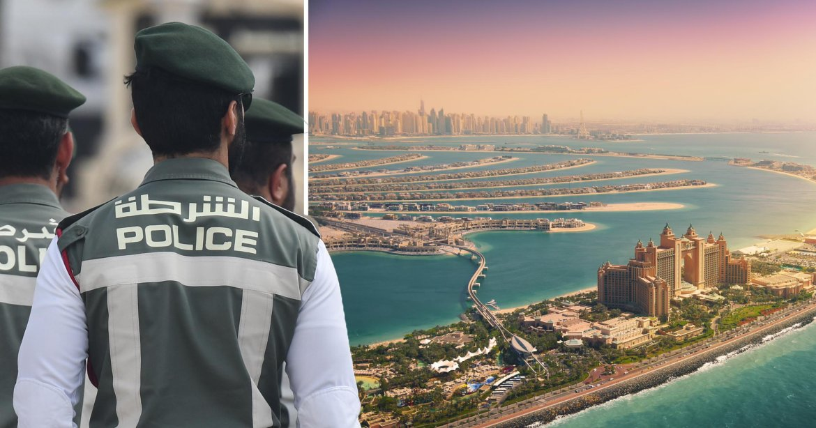 Image result for British woman faces prison in Dubai for telling flatmate to 'f*** off' on Whatsapp
