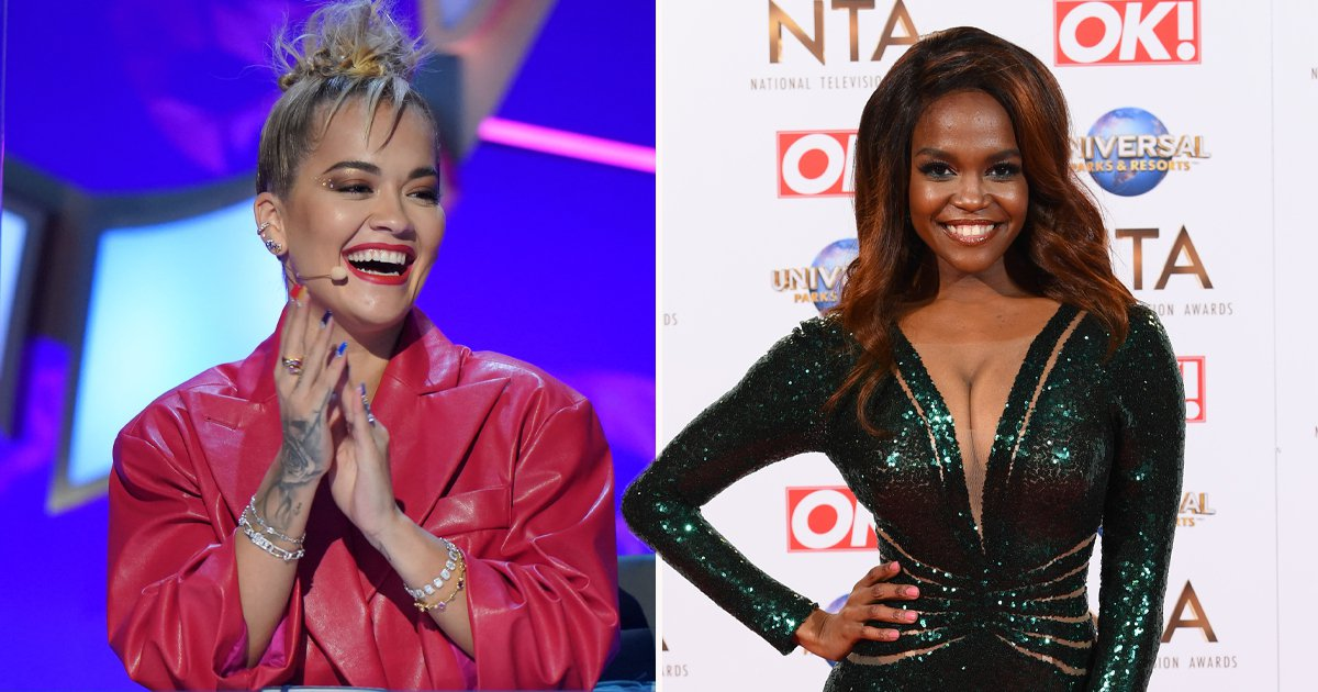 Rita Ora missing from The Masked Dancer as Oti Mabuse joins judging panel for new series