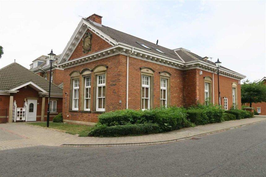 Ingham Grange, South Shields