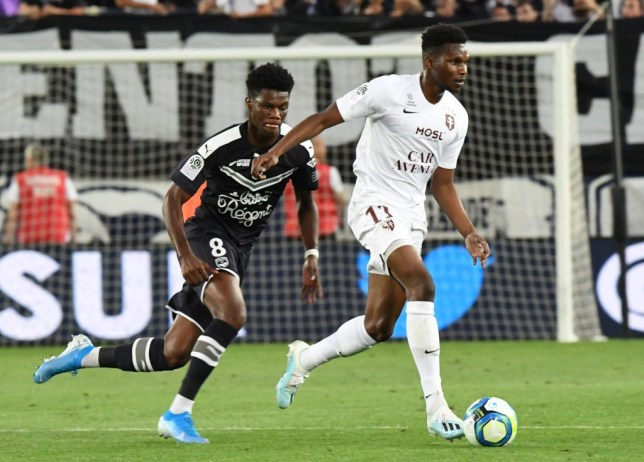 They can also replace existing phone lines or be forwarded to a phone that you alre. Chelsea consider summer move for Ligue 1 starlet Aurélien