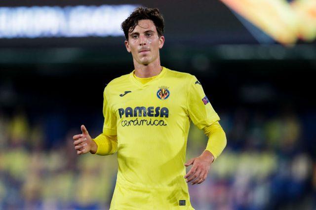 Pau Torres is on Manchester United's summer shortlist