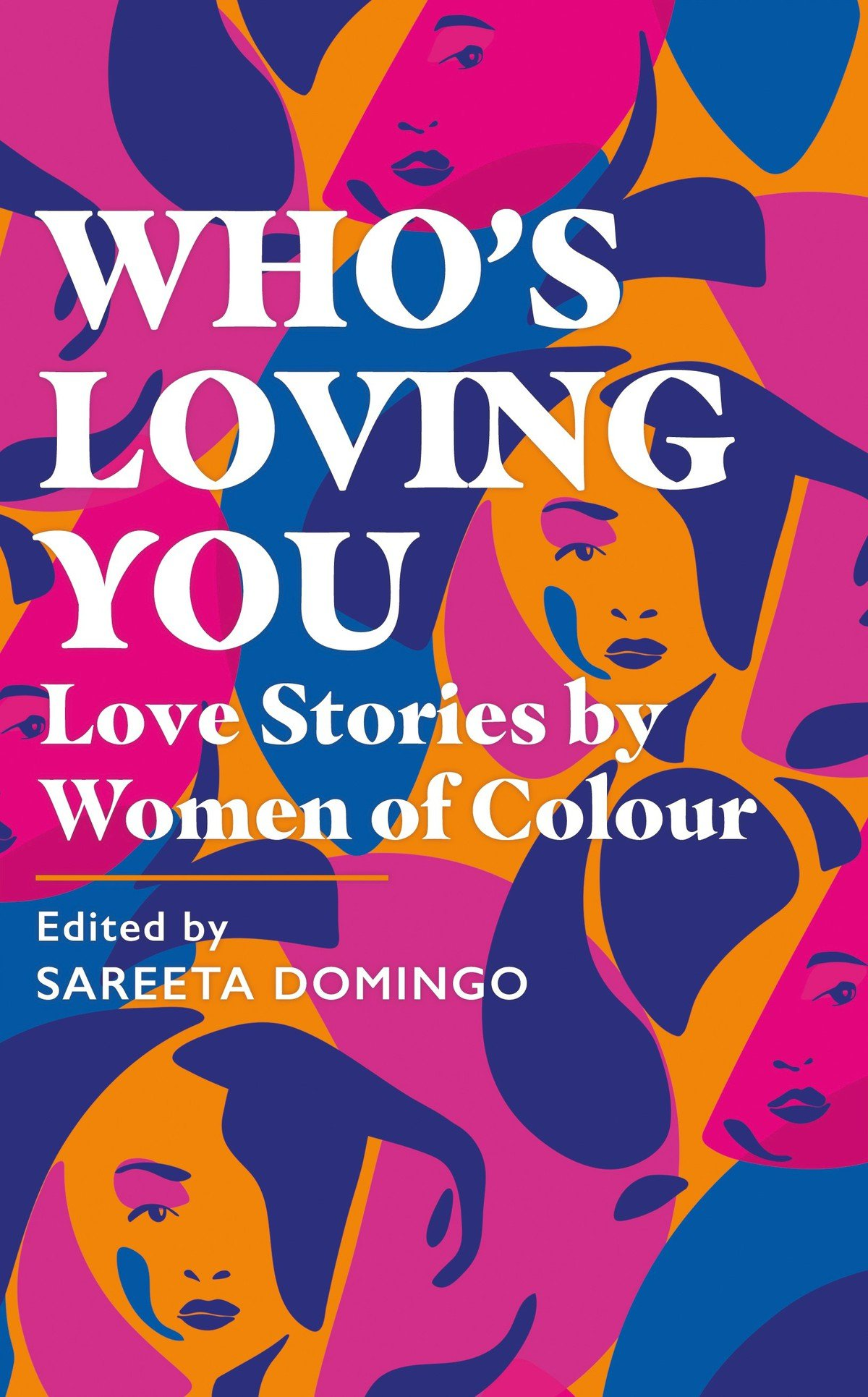 Who's Loving You book cover