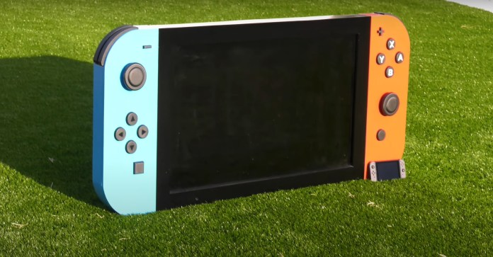 Big Switch 0f0e 9to5game