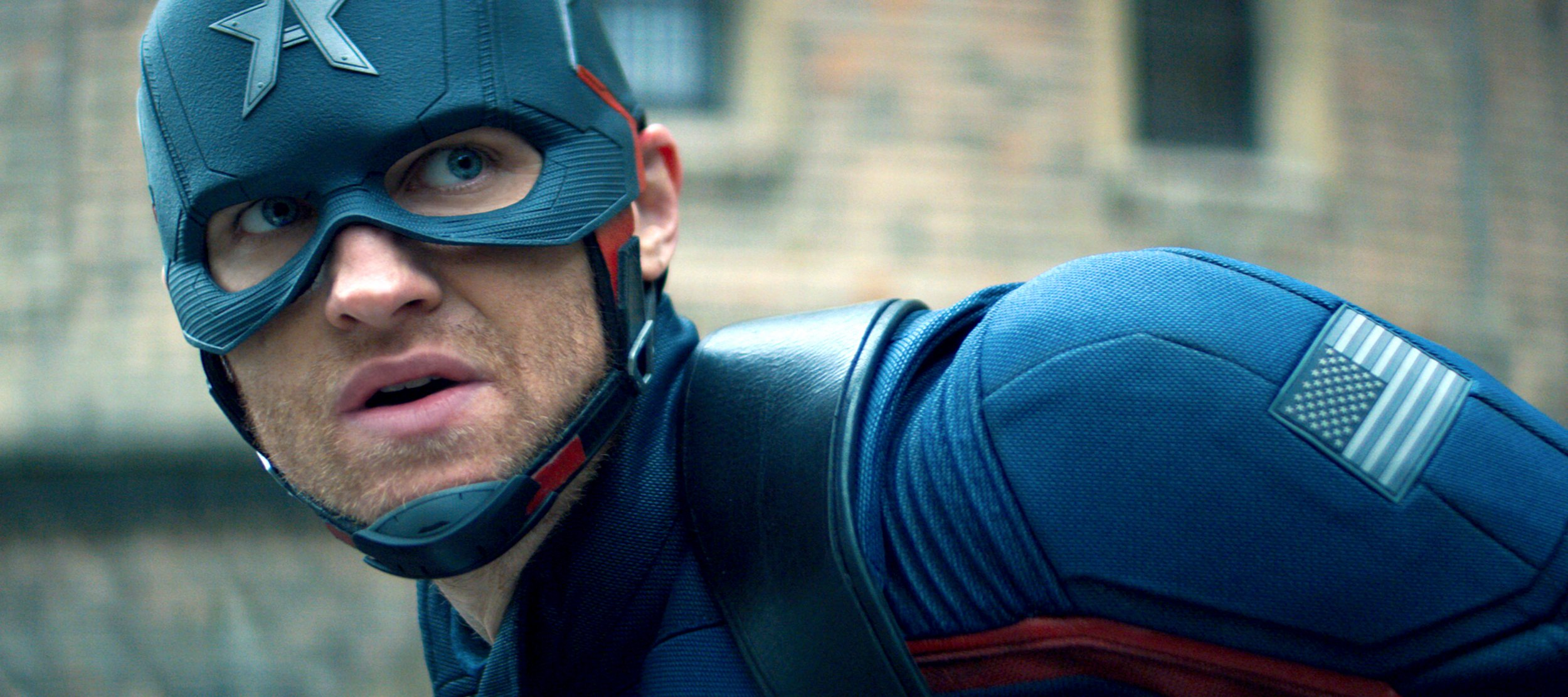 Falcon and Winter Soldier episode 5: What does mid-credits scene mean as John Walker is stripped of Captain America shield?