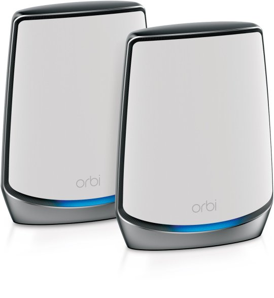 Netgear Orbi RBK852 WiFi 6 Mesh System