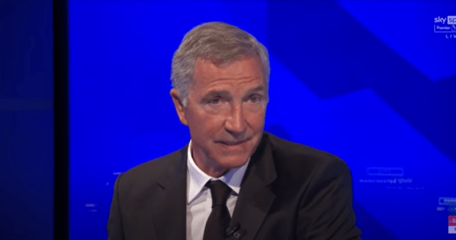 Graeme Souness believes a top striker can turn Manchester United into title challengers