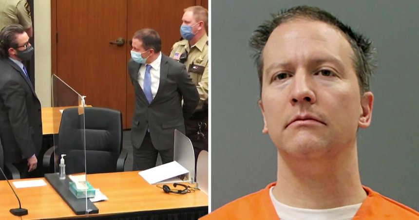 Derek Chauvin's lawyer files for a retrial AP