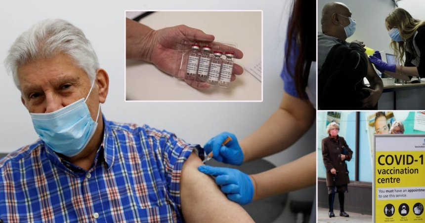 All over-50s could get a third Covid-19 booster vaccine in autumn in a bid to keep infections low in winter and eradicate the threat of the virus completely by Christmas.