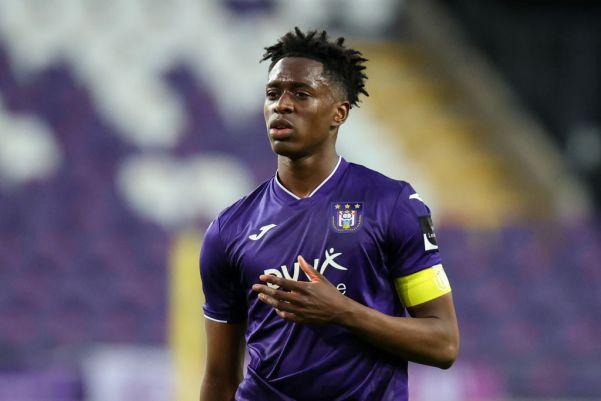 Arsenal set to sign £17m Sambi Lokonga as midfielder undergoes medical