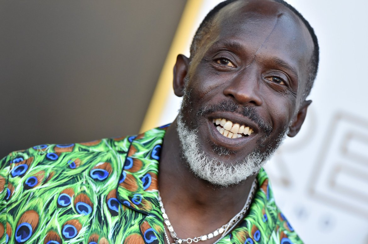 Michael K. Williams dead: The Wire star dies aged 54 | Metro News